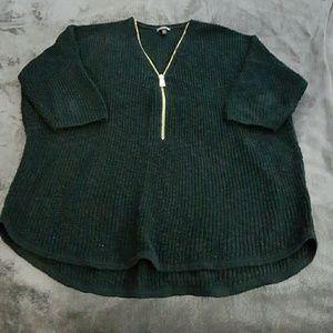Express Black Sweater